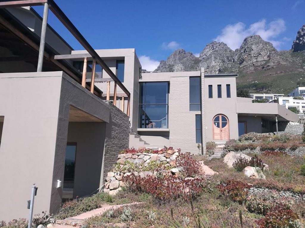 Camps Bay Painters