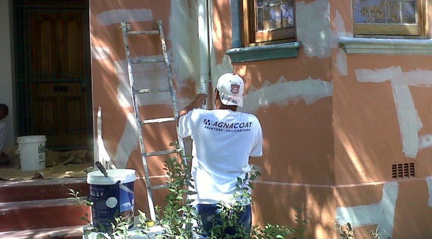 Newlands Painters